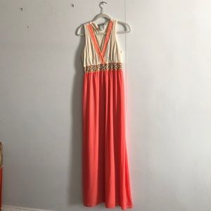 Flying Tomato, Maxi Dress